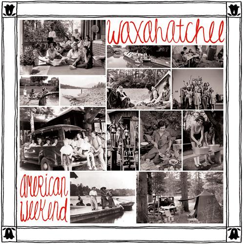 Waxahatchee - Grass Stain