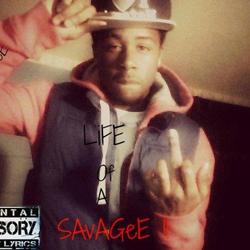 Life Of A Savage