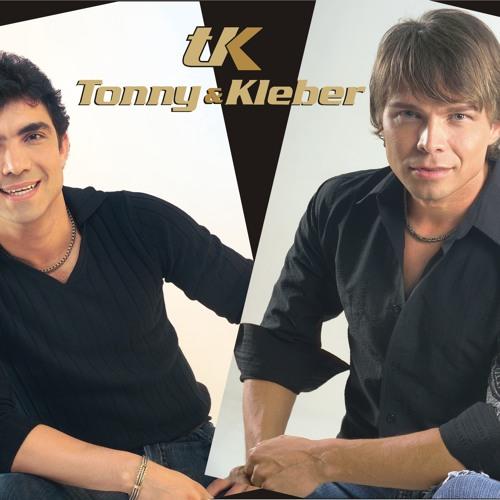 Tonny e Kleber - Leva o meu amor contigo