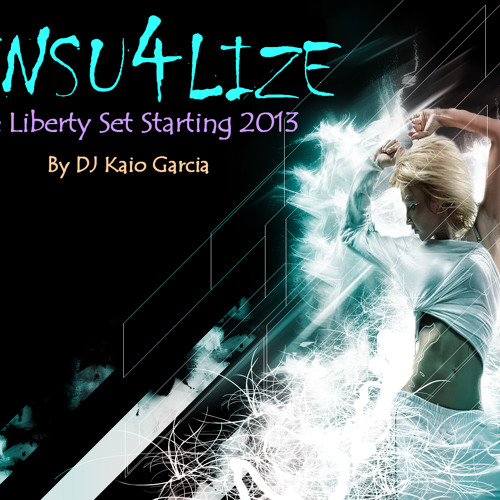 Sensualize 4 (The Liberty Set Starting 2013)