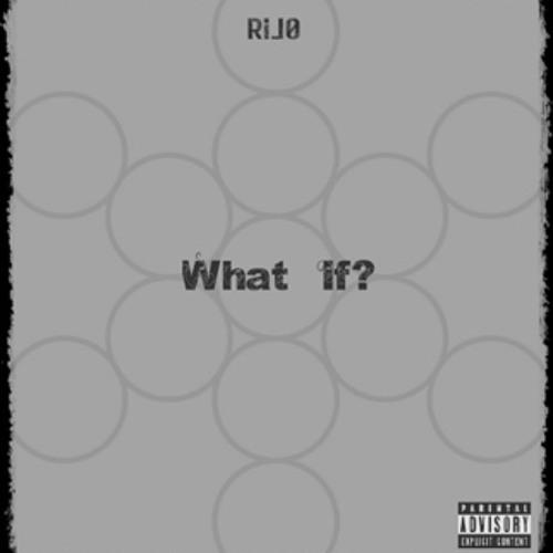 What If ? [Prod. L.A Beatz]