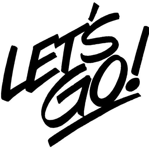 Adam Berger - Let's Go (Original Mix)