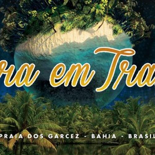 Júlio Nahring DjSet @ Terra em Transe - Bahia 29/12/12