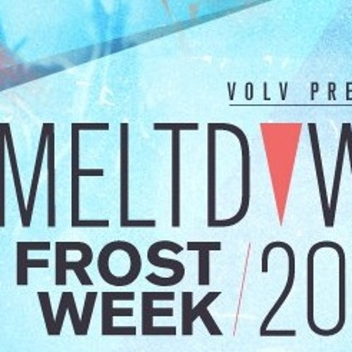 Volv 2013 Frost Week Predrink Mix