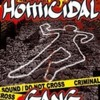 The Braindrillerz vs AdrenoKrome - Jump Up - [Preview Cut] - [Out Soon on HOMICIDAL GANG #05]