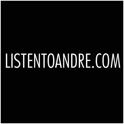 André - On My Own [Prod. by TSK]