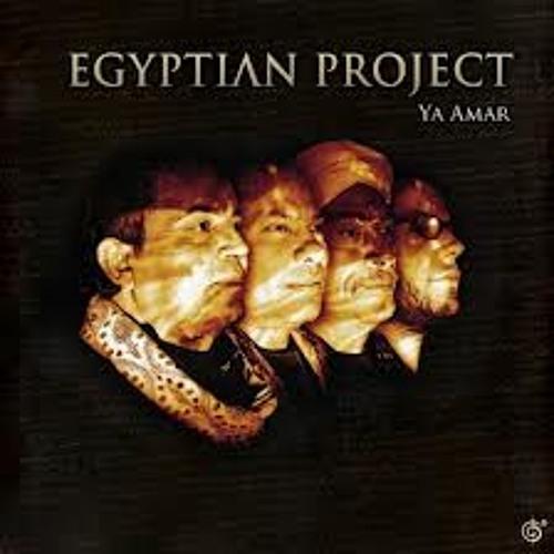 Egyptian Project - Soufi  سقاني الغرام