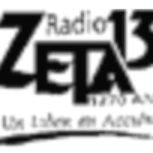 Radio Zeta 13 (2008)