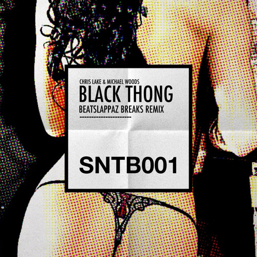 Chris Lake and Michael Woods - Black Thong (Beatslappaz Breaks Mix) Free DL