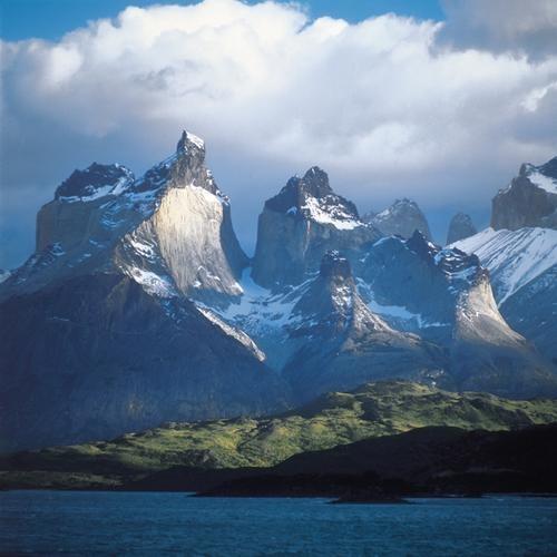 Clandestine Excursions Through The Patagonias