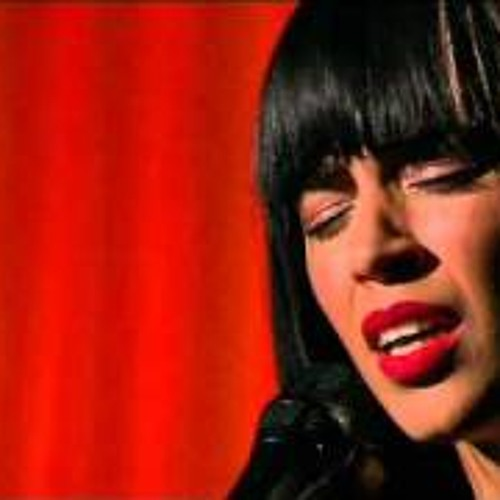 Loreen - My Heart is Refusing Me (Live Acoustic in Efter Tio 2011)