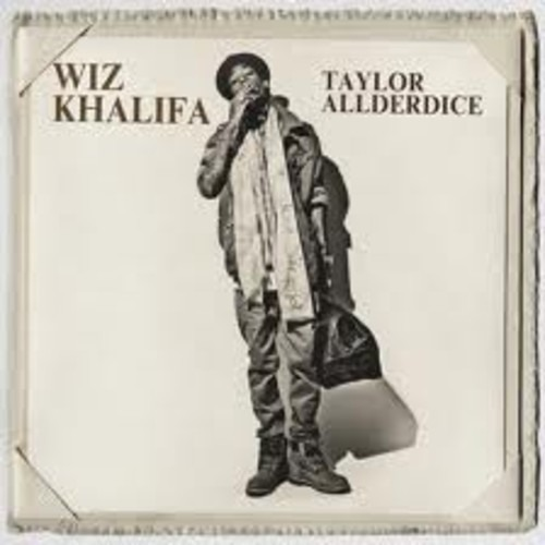 Wiz Khalifia- The Grinder
