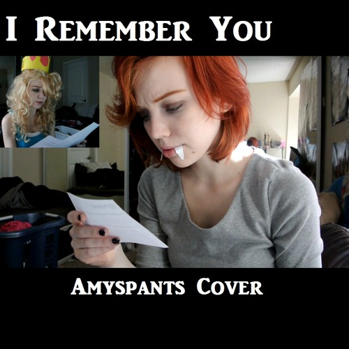 I Remember You (Adventure Time Cover)