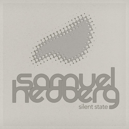 Samuel Hedberg - Silent State (Kereni Reshape) plastiq088