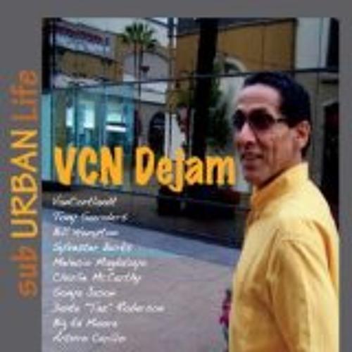 VCN Dejam : sub URBAN life
