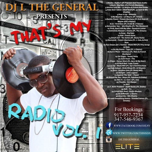 THATS MY RADIO VOL.1