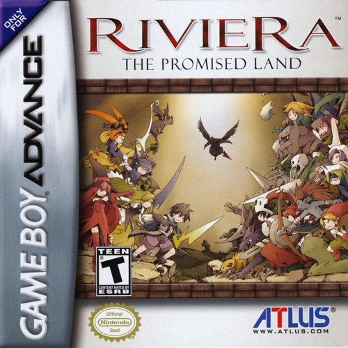 Riviera: The Promised Land - The Final Battle