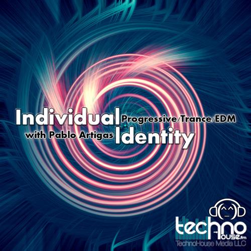 Pablo Artigas's Individual Identity Intro