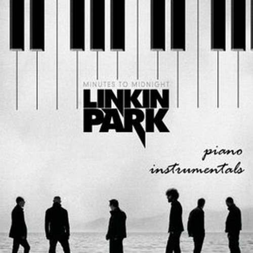 Linkin park - shadow of the day (piano acoustic)
