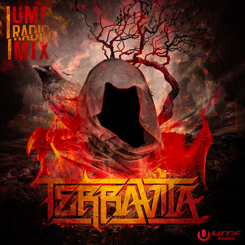 Terravita - UMF Radio Mix Dec 21 2012 - FREE DOWNLOAD