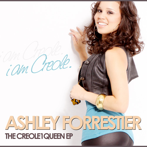 I AM CREOLE (Instrumental) by Ashley Forrestier  (prod by @MostCold)