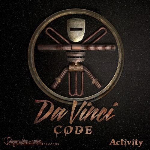 DaVinci Code - Activity EP - Preview - Out @ at Beatport