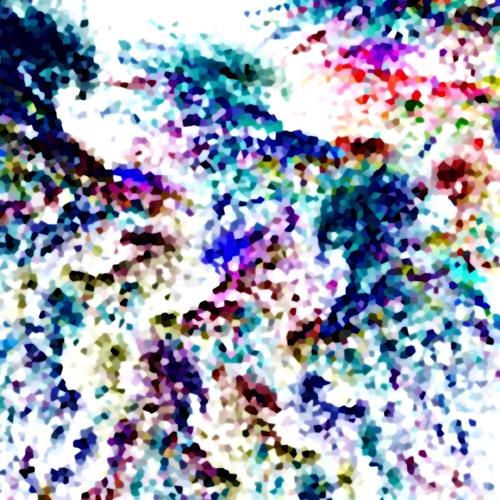 Granular Granita <<>> Disquiet 0053 Ice for 2013