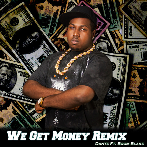 "BlockStarz.tv | Dante Hillmedo ft. Boom Blake - ""We Get Money"" Remix @DanteHillmedo @BoomBlake"