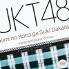 JKT48 - Kimi no Koto ga Suki Dakara (from Official CD Sample)