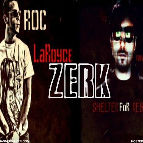 Shelter For Rebels-ZERK! (Explicit Version)