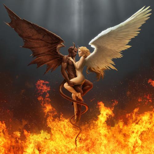 Atlantean angels & Dantesque demons (Epicstep - Gothic Storm)