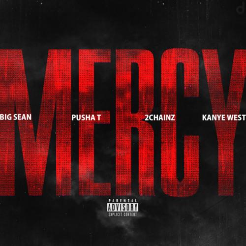 Kanye West - Mercy [Dubstep Remix]