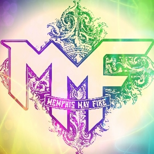 Memphis May Fire - Without Walls [DJKristastrophy Remix]