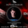 Darius Romanowski pres. The Trance Traveller RadioShow 024 with Skytech Guest Mix mp3