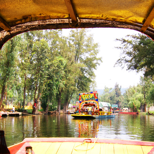 Boats of Xochimilco (demo)