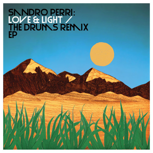 The Drums (Tom Croose's Good Vibrations)
