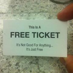 Lunar ticket - i want a refund - rmx