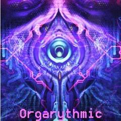 Cosmic debris - orgarythmic