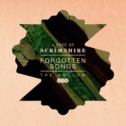 Scrimshire - A Free EP- Forgotten Songs - 03 Say Something (feat. Inga-Lill Aker)