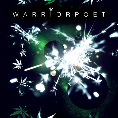 Ganja Poet - Warrior Poet