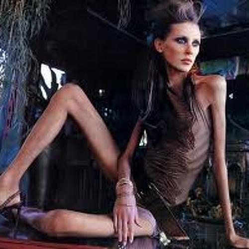Dope sick model Venable X CrazyCstlye