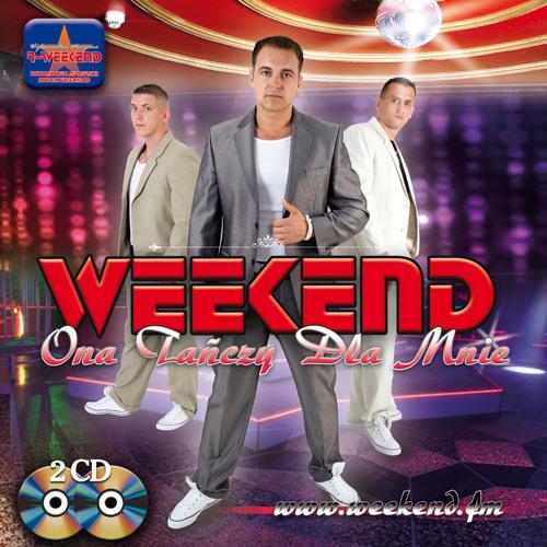 """Weekend """"Ona Tańczy Dla Mnie"""""""