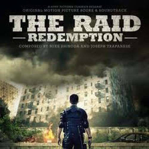 Mike shinoda - the raid (scores)