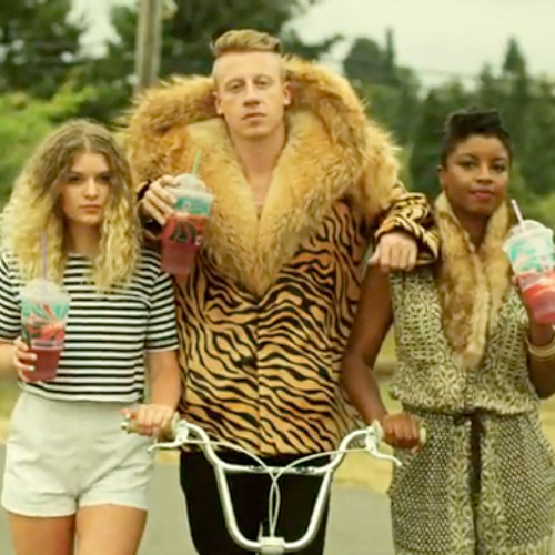 Thrift Shop (GypsyTones & AceMyth Moombahmix)