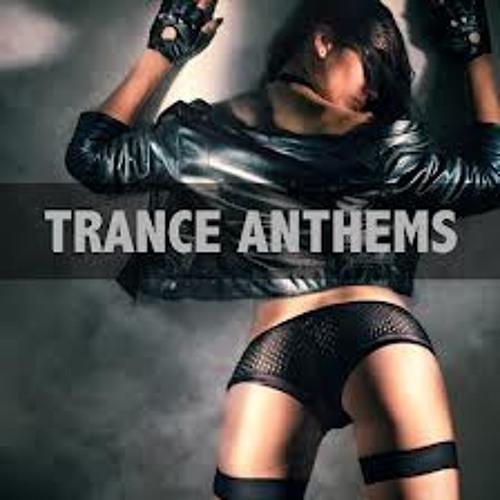JANINA T Anthems Trance Set - Marble Bar