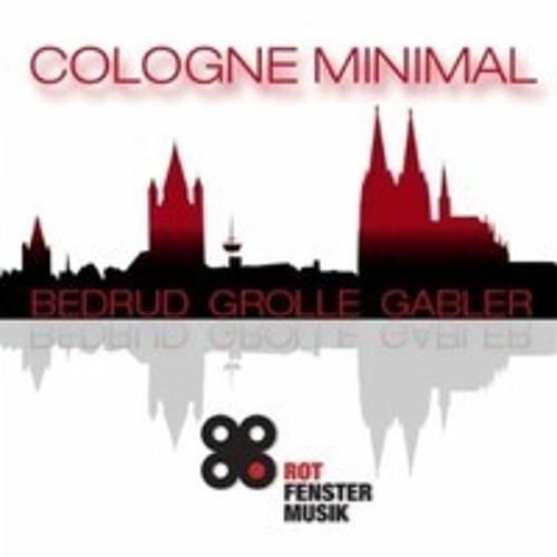 Bedrud Grolle Gabler - Cologne Minimal (Vocal Mix) snippet
