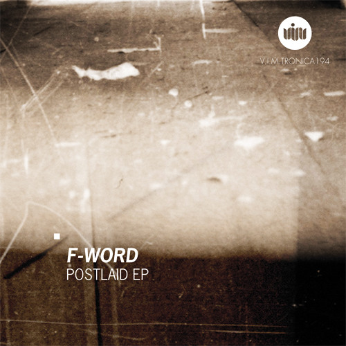 F-Word - Rhyme With O (featuring MC Zadirra) [Vocal DUBSTEP]