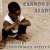 Cannon Soul - Aladura (Griffith Malo Meets Cannon Soul Remix))