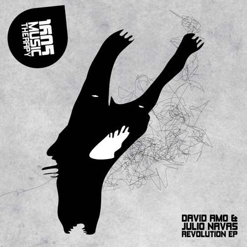 David Amo & Julio Navas - Can U Feel It (Original Mix)