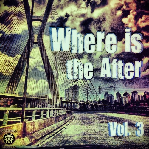 [SET] Gustavo Mota - Where is the After Vol.3